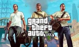 GTA V Xbox One Código 25 Digitos
