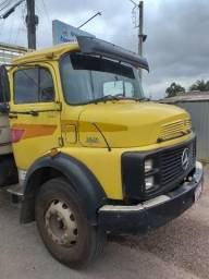 Caminhão 1516 - 1982