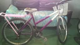 Bicicleta Desapego