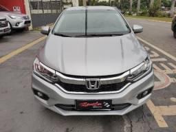Honda City 1.5 Exl Cvt aut. 2018/2019 - 2019