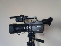 Filmadora Sony DvCam 170