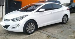 Hyundai Elantra 2.0 GLS 16V - 2015