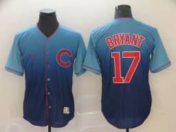 Camisa Oficial Nike Chicago Cubs MLB 2019-2020