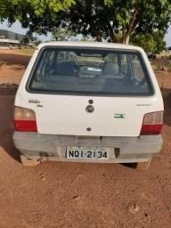 Vendo Fiat uno - 2011