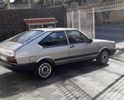 Vw Passat GTS Pointer IMPECÁVEL - 1986