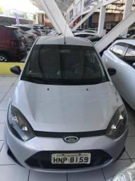 Fiesta Class 1.0 2012 Completo - 2012
