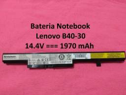 Bateria Para Notebook Varios Modelos