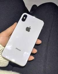 Iphone X 256gb ótimo preço