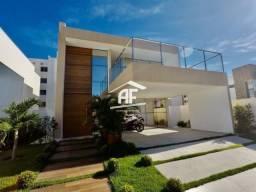 Casa nova com 4 quartos sendo 3 suítes (1 com hidro e closet)