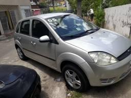 Ford/ fiesta veículo extra - 2005