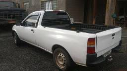 Pickup Ford courier - 2012