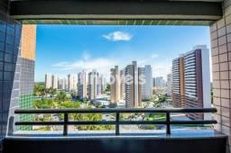 Apartamento para alugar com 3 dormitórios em Parque iracema, Fortaleza cod:774841