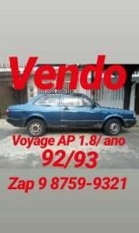 Voyage ap 1.8. - 1993