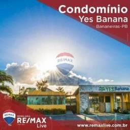 Terreno à venda, 324 m² por R$ 39.000,00 - Chã Do Lindolfo - Bananeiras/PB