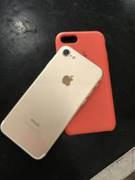 IPhone 7 32g R$ 1,650,00
