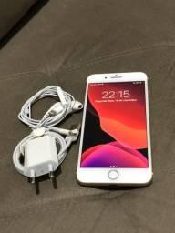 IPhone 7 Plus 32gb na garantia