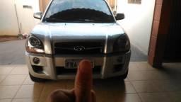 Hyundai tucson 2012 automático gasolina - 2012