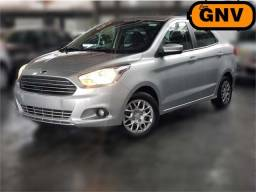Ford Ka + 1.5 se plus 16v flex 4p manual - 2018