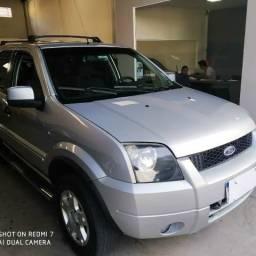 Ford ecosport 1.6 xlt flex - 2006
