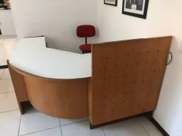 Mesa secretaria / recepção