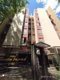 Apartamento Zona 07-Centro Ed. Palmeira Imperial Maringá