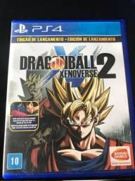 Dragon Bal lXenoverse 2 usado