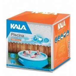 Piscina Inflável 2300 Litros Kala