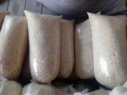 20 kg de Farinha natural pronta para venda