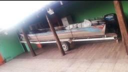Vendo Barco de 6metros