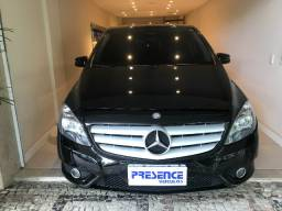 Mercedes B200 Cgi com 52.000kms