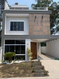 Casa à venda com 3 dormitórios em Umbará, Curitiba cod:20