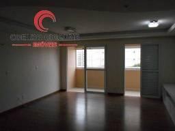 Apartamento para alugar com 3 dormitórios em Santa paula, São caetano do sul cod:4374