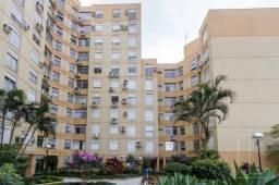 Apartamento para alugar com 1 dormitórios em Cristal, Porto alegre cod:LU267999
