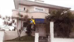 Casa à venda com 1 dormitórios em Pedra branca, Palhoça cod:55690