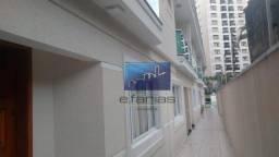Sobrado com 2 dormitórios para alugar por R$ 1.900,00/mês - Vila Matilde - São Paulo/SP