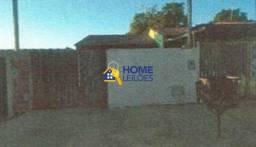 Casa à venda com 2 dormitórios cod:55658