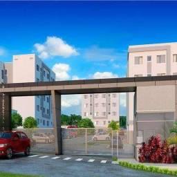 Residencial Sabine - Apartamento 2 quartos em Salto, SP - ID4109
