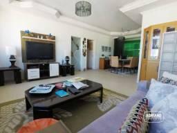Apartamento com 2 dormitórios para alugar, 216 m² por R$ 3.490,00/mês - Centro - Florianóp