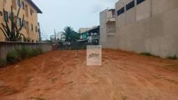 Terreno à venda, 435 m² por R$ 229.000,00 - Village Rio das Ostras - Rio das Ostras/RJ