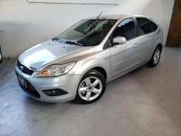 FORD FOCUS  2.0 AUTOMATICO 2012 IMPECAVEL