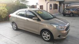 Ford Ka+ Ka Sedan SEL 1.5 16v (Flex) GNV MANUAL