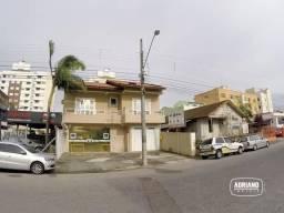 Casa com 2 dormitórios para alugar, 80 m² por R$ 1.950,00/mês - Estreito - Florianópolis/S