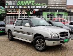 CHEVROLET S10 EXECUTIVE CD 4X4