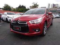 CITROEN DS4 Citroen DS4 1.6 Turbo (Aut) - Financia