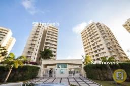 Apartamento para alugar com 3 dormitórios em Cambeba, Fortaleza cod:41961