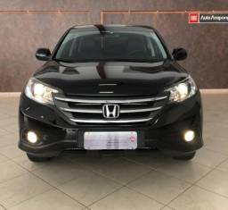 CRV 2012/2013 2.0 LX 4X2 16V GASOLINA 4P AUTOMÁTICO