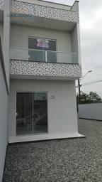 Casa para alugar com 3 dormitórios em Aventureiro, Joinville cod:1506