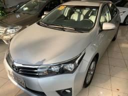 Toyota Corolla 2.0 Xei 16v