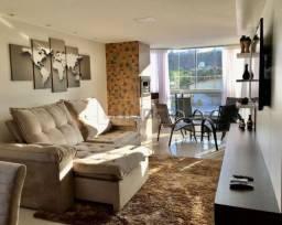 Apartamento mobiliado de alto padrão