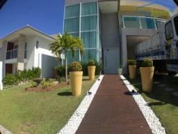 Casa com 4 dormitórios à venda, 270 m² por R$ 1.100.000,00 - Alphaville Litoral Norte 2 -